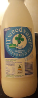 Tweedvale Pasteurised Milk - Product