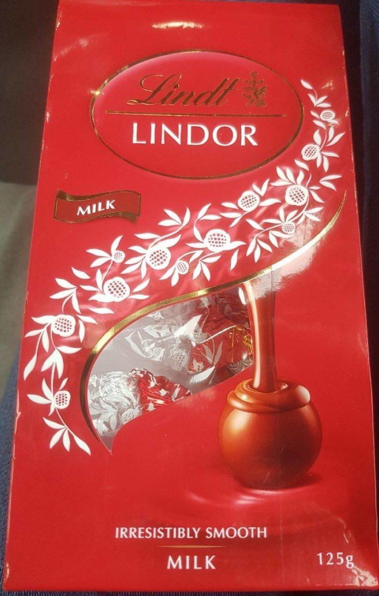 Lindor - Product - en