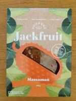 Jackfruit Massaman Curry - Produit - en