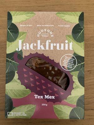 Jackfruit Tex Mex - Product - en