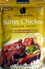 BUTTER CHICKEN SIMMER SAUCE - Product
