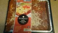 Beef lasagne fresh - Product