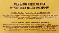 Macadamia Nuts - Ingrédients - en