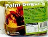 Suraya Palm Sugar - Product