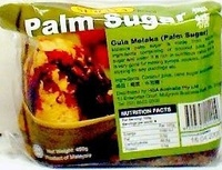 Suraya Palm Sugar - Product - en