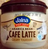 Pot Set Arabica Bean Cafe Latte Creamy Yoghourt - Product