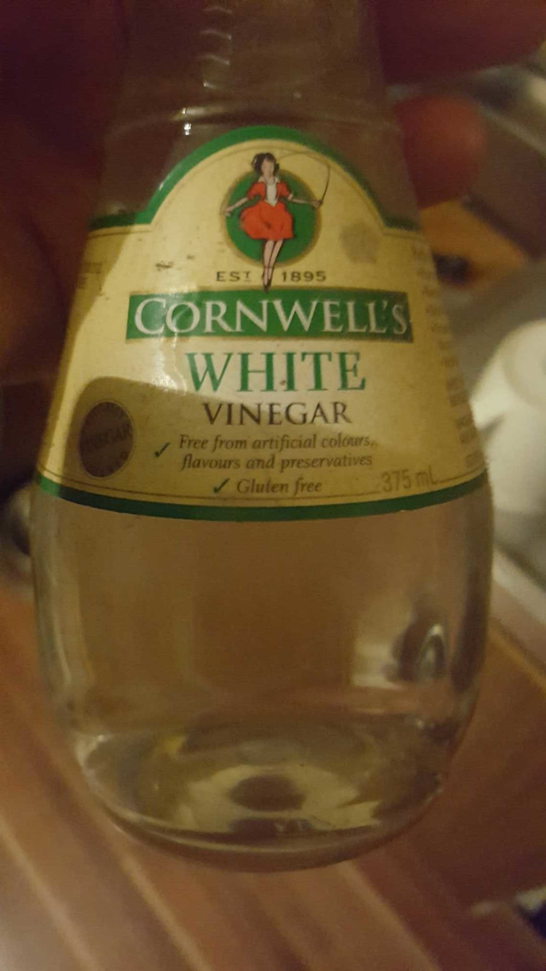 Cornwell's White Vinegar - Product - en