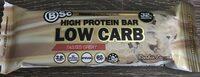 High protein bar - Product - en
