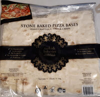 Pizza Bases - Product - en