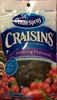 Craisins - Blueberry Flavoured - Product