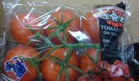 Tomatoes on the Vine - Produit