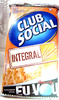 Club Social Integral - Product