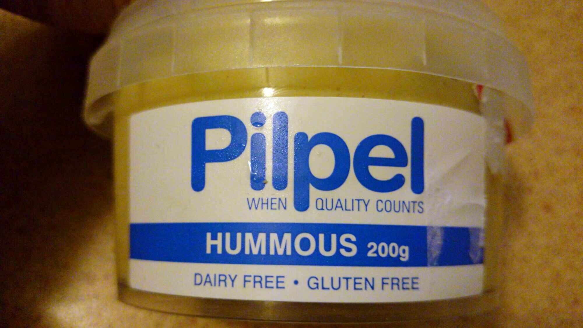 Hummous - Product - en
