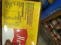 honey cake - Ingredients - en