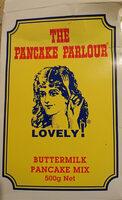 Buttermilk Pancake Mix - Product - en