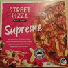 Street Pizza Supreme - Product