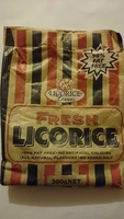 Licorice Lovers Fresh Licorice - Product - en