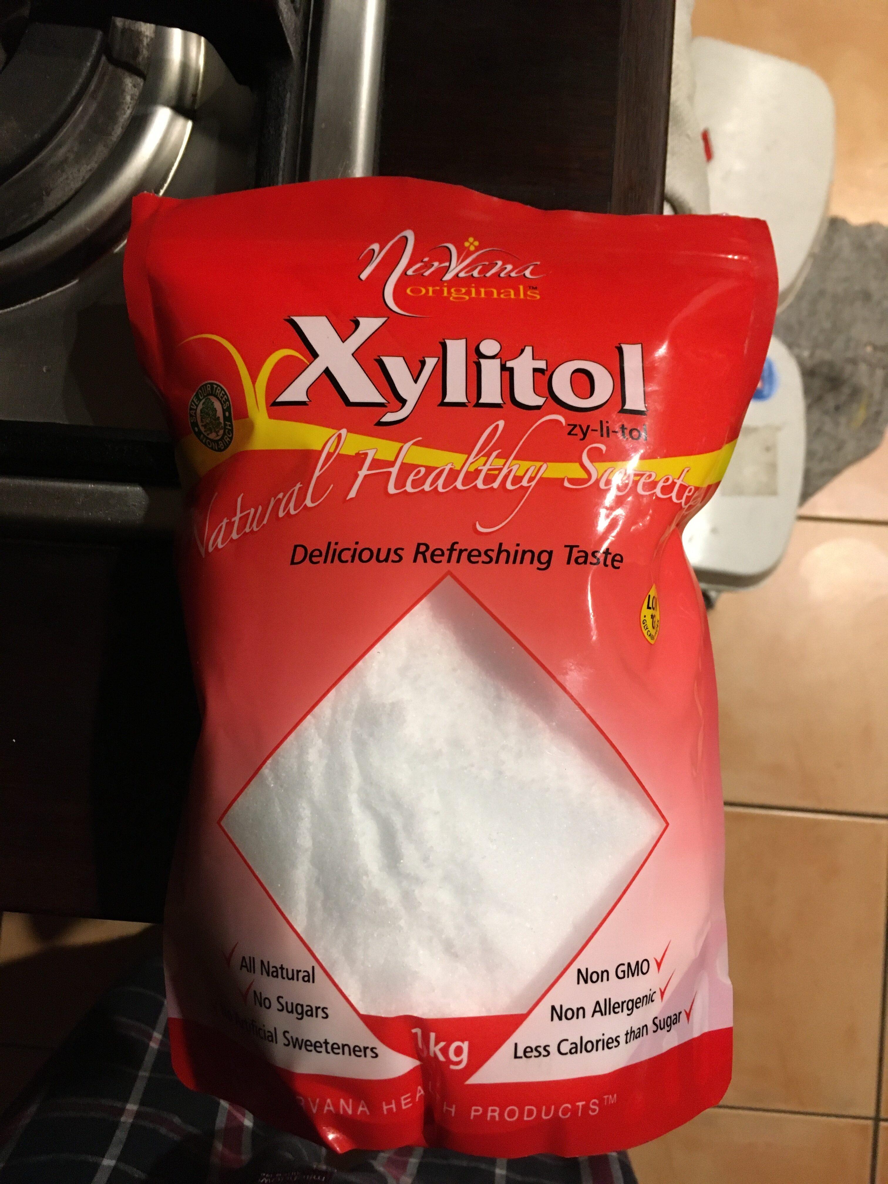Xylitol - Product - en