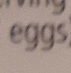 Gourmet Breakfast Free Range Large Eggs - Ingredients - en