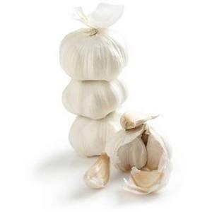 Coles Fresh Garlic -   4 pack - Product - en