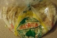 White Pita Bread - Product - en