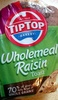 Wholemeal Raisin Toast - Product