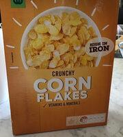 Crunchy Cornflakes - Ingredients - en