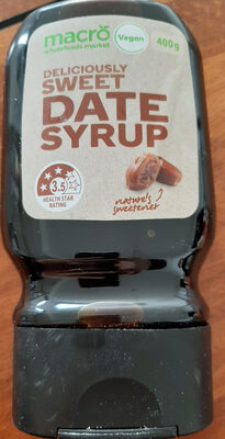 date syrup - Product - en