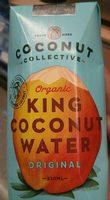 King Coconut Water - Produit - fr