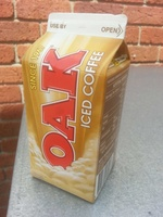 Iced Coffee - Product