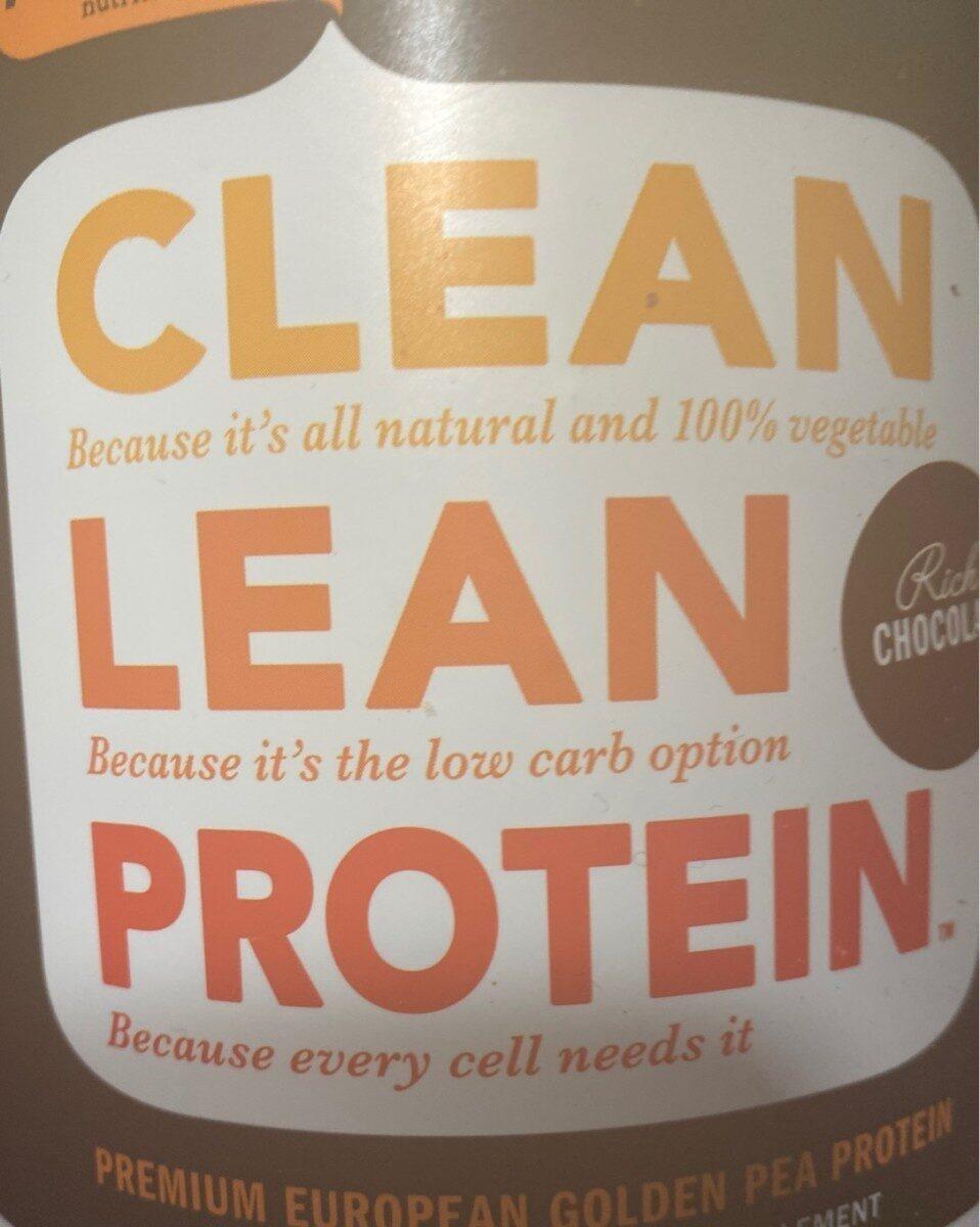 Nuzest clean lean protein - Product - en