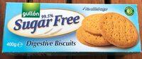 Digestive Biscuit - Product - en