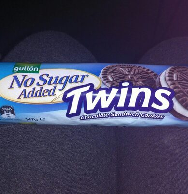 Twins - Ingredients