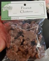 Great Southern Chocolates Peanut Clusters - Product - en