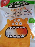 Simply Wise Gluten Free Party Mix - Product - en