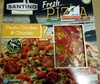 Fresh Pizza - Pesto Chicken & Chorizo - Product