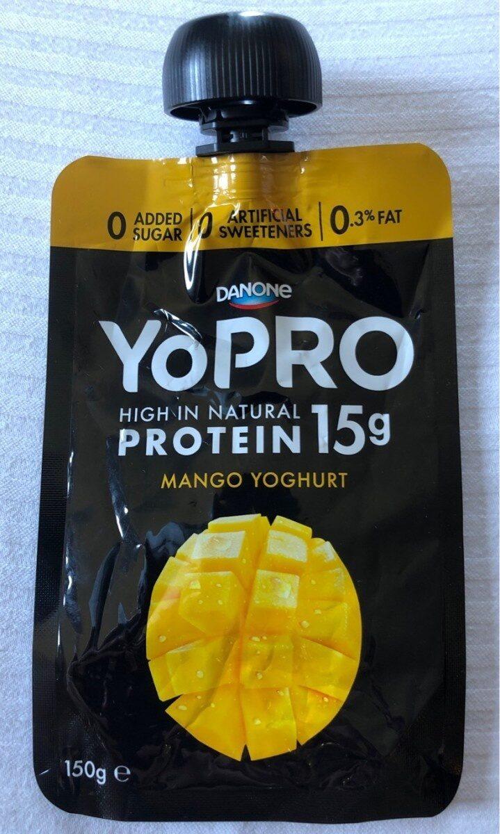 YoPRO - Product - en