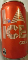 LA Ice Cola - Product - en