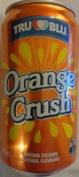 Orange Crush - Produit