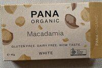 Macadamia - Produit - en
