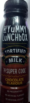 Fortified Milk Chocolate Flavour - Product