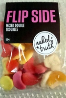 Flip Side Mixed Double Troubles - Produit - en
