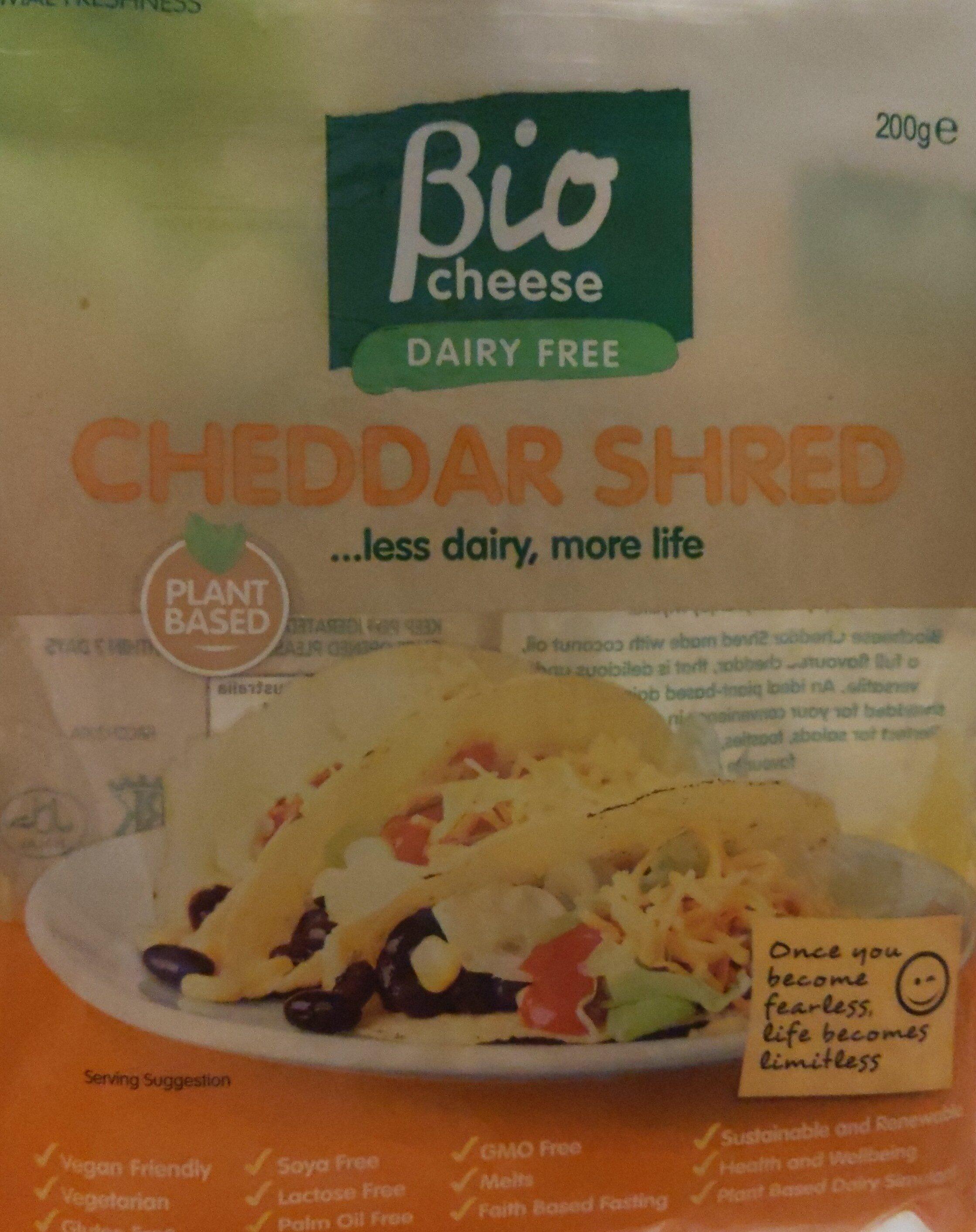 Bio Cheese - Produit - en