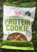 Almond choc protein cookie - Product