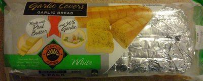 Garlic Bread - Product