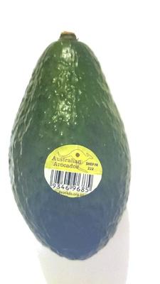 Australian Avocado - Product