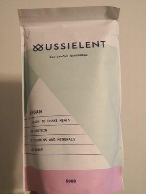 Aussielent vegan - Product