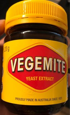 Vegemite - Product - fr
