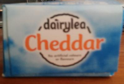 dairylea Cheddar - Product - en
