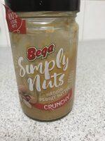 Simply nuts - Product - en